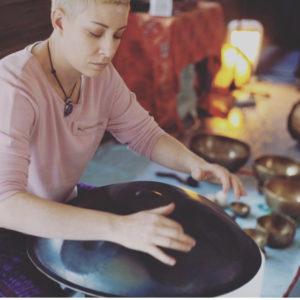 katie underwood sound healing